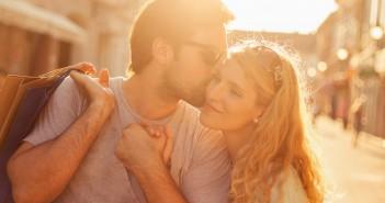 Paar, Beziehung, Nähe