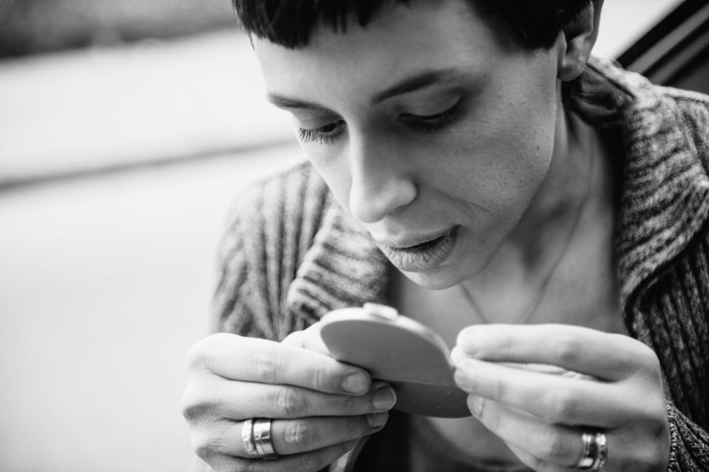 """Fotoprojekt """"Max ist Marie"""" von Kathrin Stahl"""