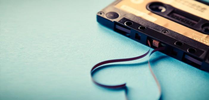 Kassette, Tape, Mix, Musik, Liebesbeweis
