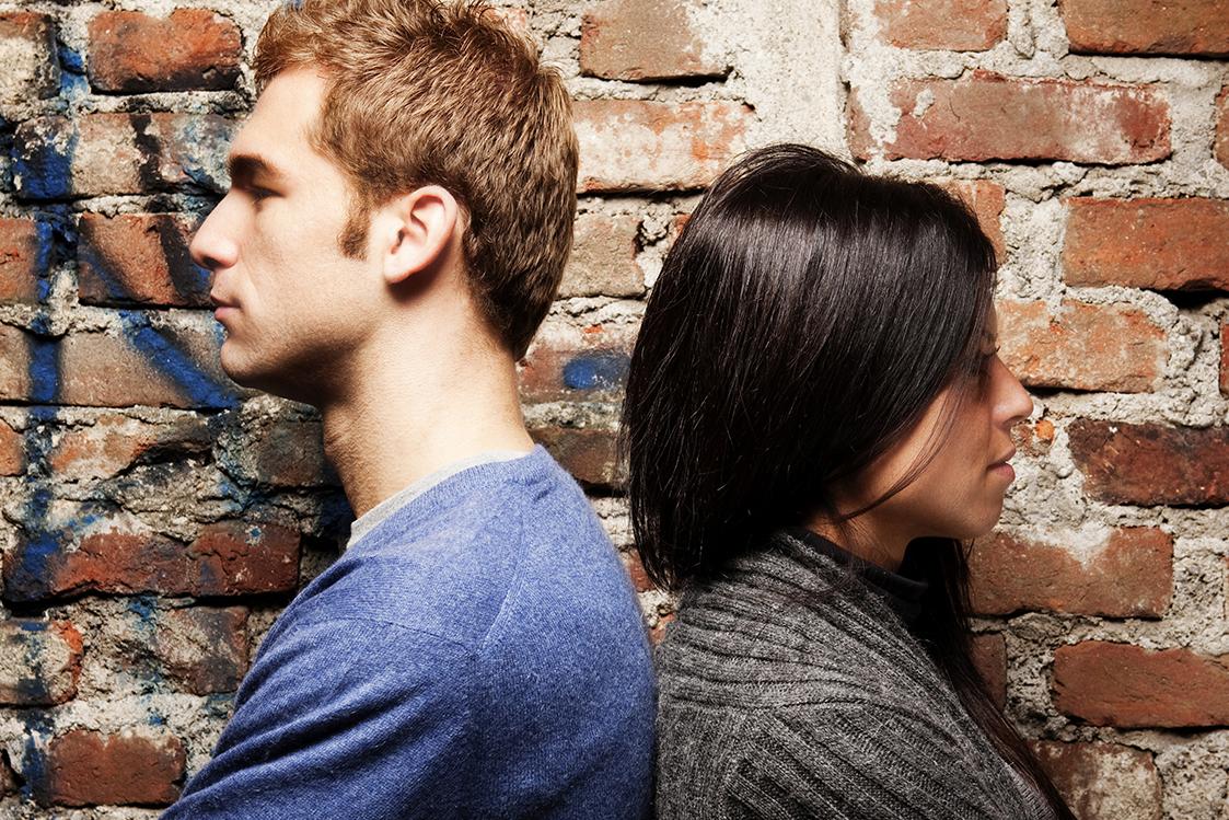 Streit, Kommunikation, Konflikt, Beziehung, Paar