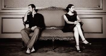 3 Fragen, Konflikte, Beziehung