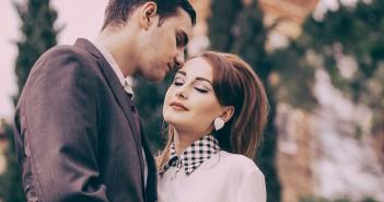 Akademiker Paar, Partnerwahl