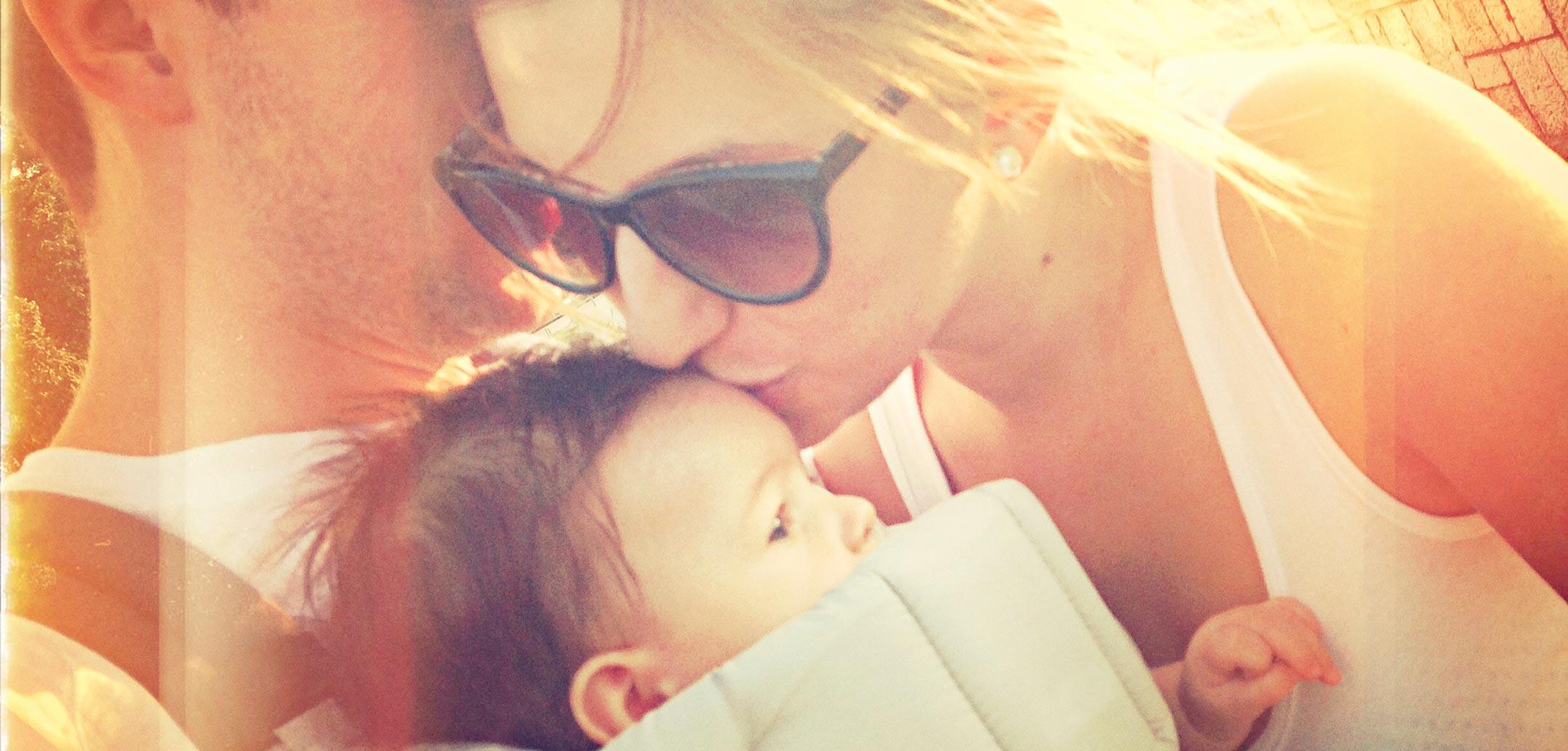 Perfekt Kinder ohne perfekte Eltern