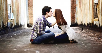 Der perfekte Heiratsantrag