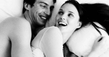 Wer liebt wie ein Stacheltier, setzt auf Einfühlungsvermögen und Zärtlichkeit