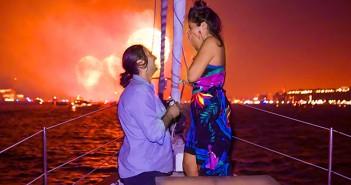Heiratsantrag-Fotograf Vlad Leto
