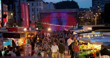 Städtetipp Hamburg für Paare
