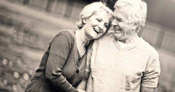 Partnersuche im besten Alter