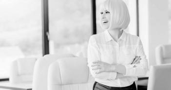 Erfolgreiche Frauen im Beruf und im Privtaleben