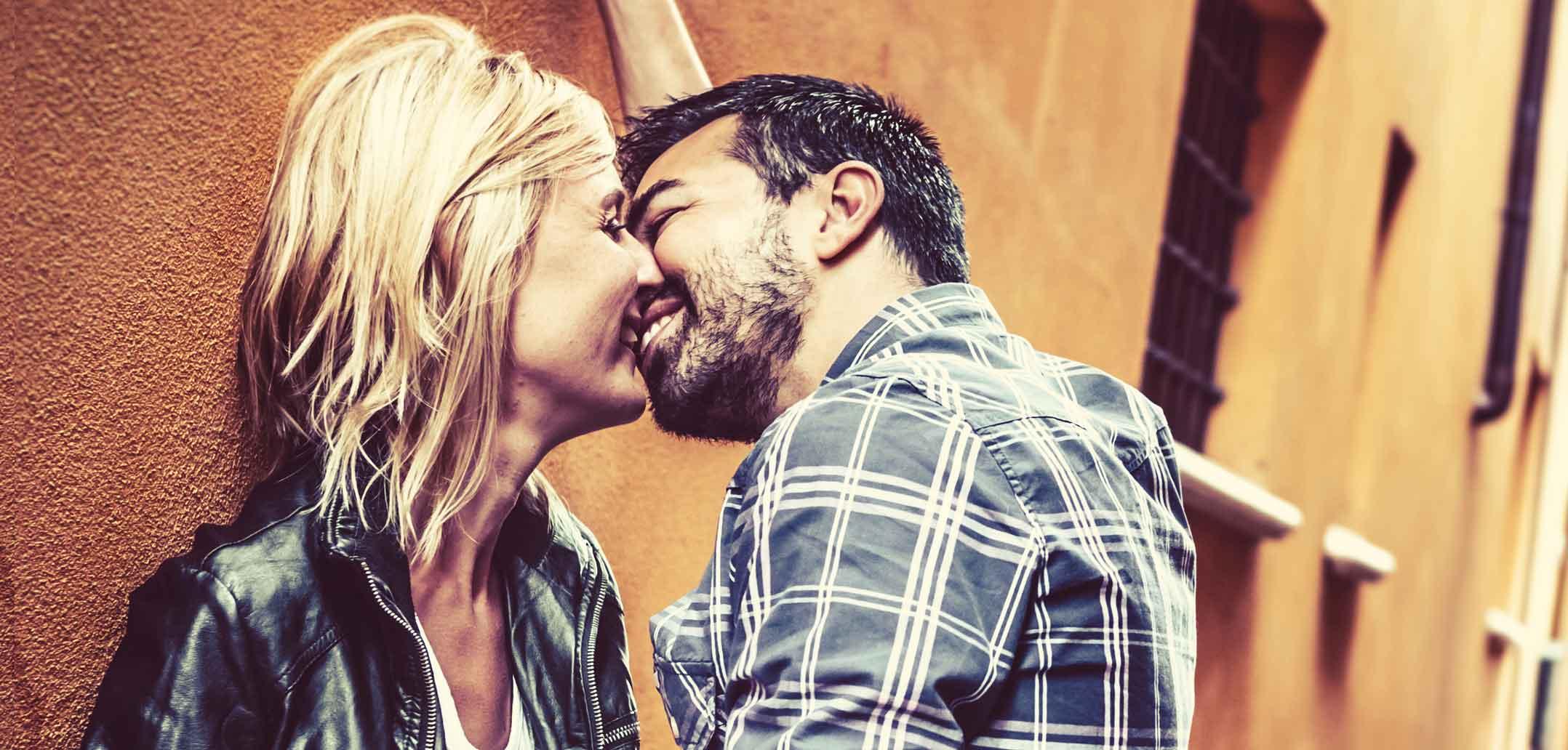 Monogamie ist kein Mythos