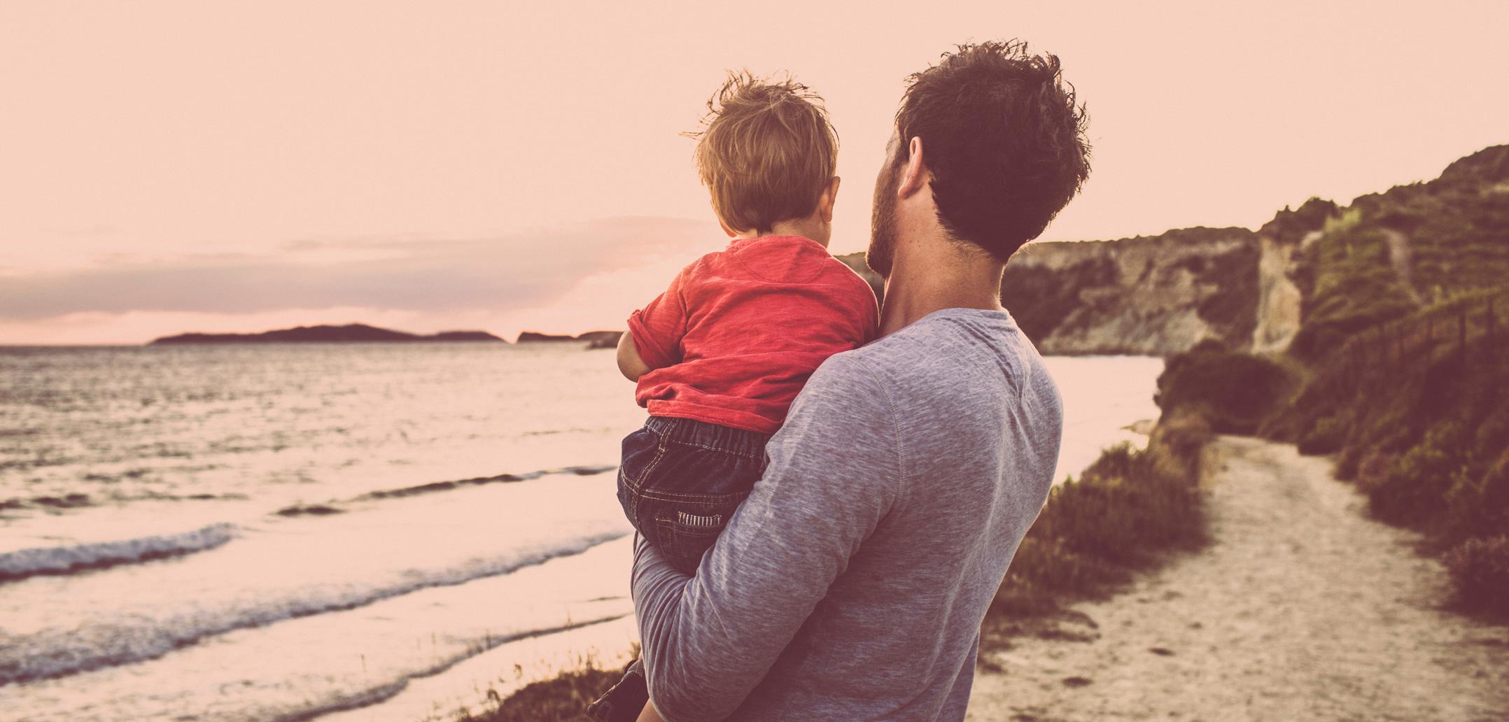 Väter unter Druck