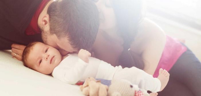 Liebe nach der Schwangerschaft