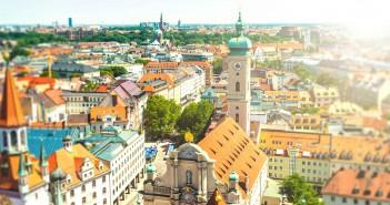 Städtetipps für München