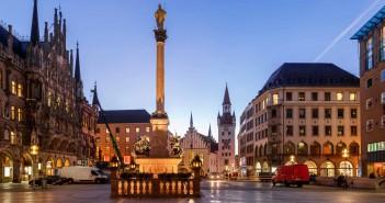 Städtetipps München