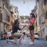 Dieser Heiratsantrag wird Sie zu Tränen rühren