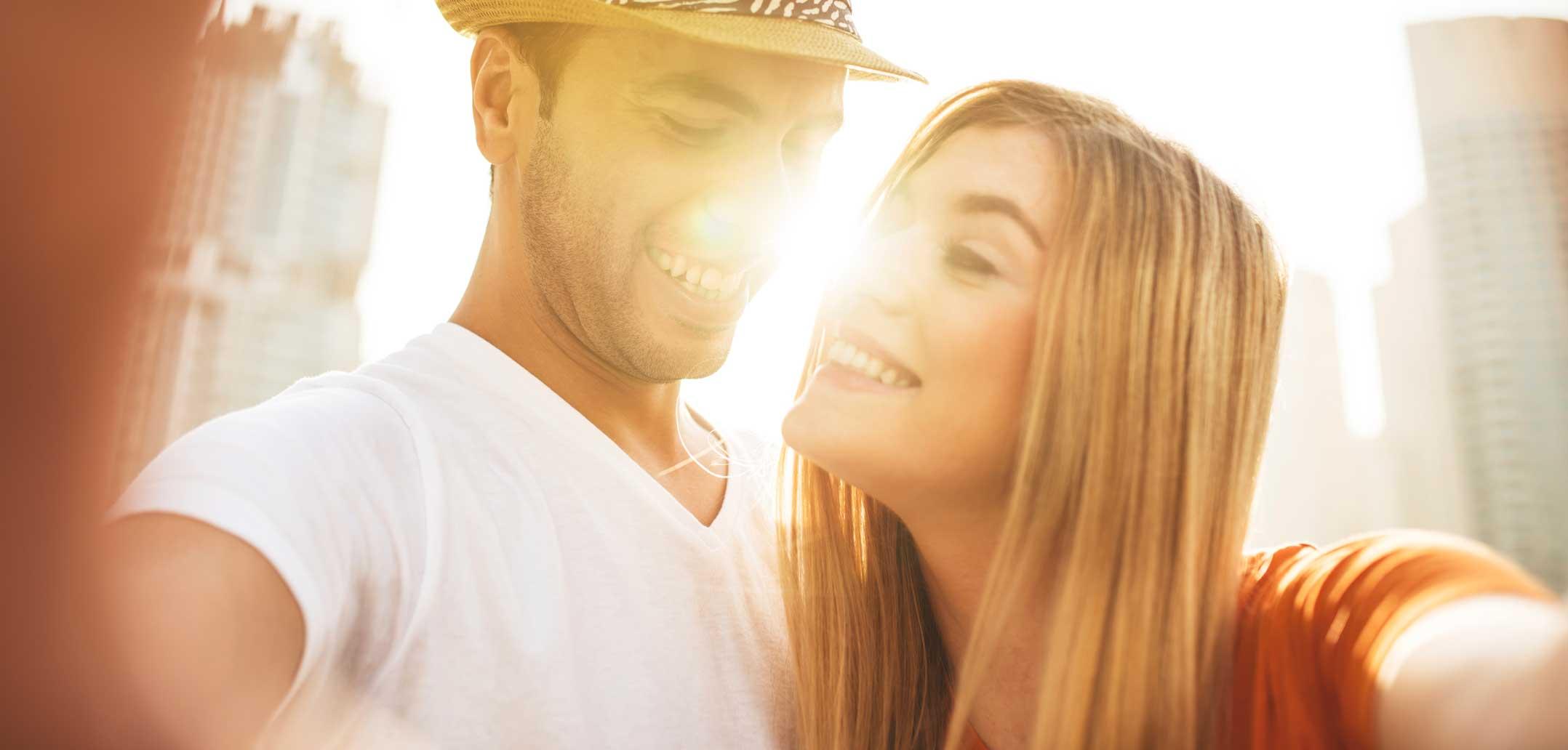 Warum Wir Uns In Den Falschen Verlieben Beziehungsweisede