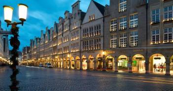 Städtetipps für Singles in Münster