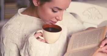 Warum lesen Sie Liebesromane?