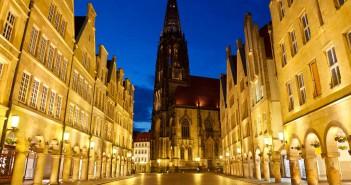Städtetipps für Paare: Münster