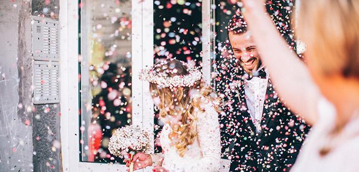 Der perfekte Hochzeitsgast | beziehungsweise
