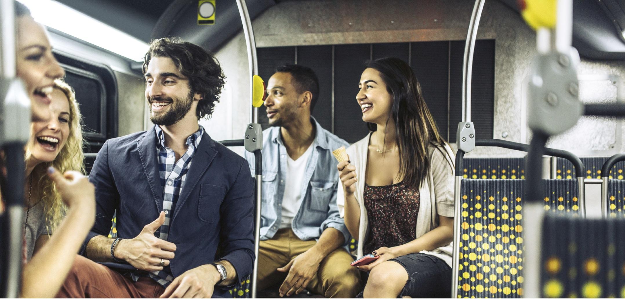 Metro-Dating-Tipps