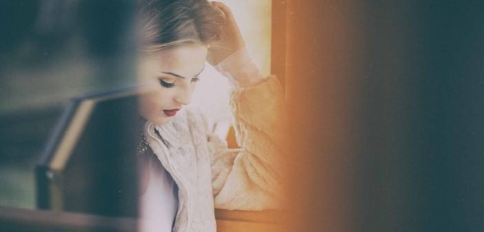 Umgang mit einem depressiven Partner