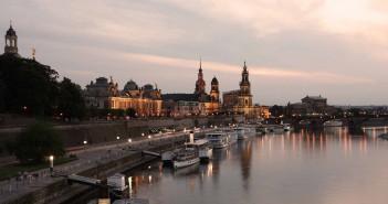 3 Geheimtipps für Paare in Dresden