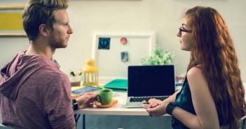 Partner als Karriereberater