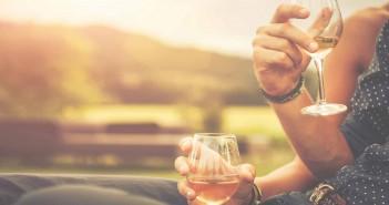 Wein fürs erste Date