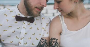 Partner Tattoos