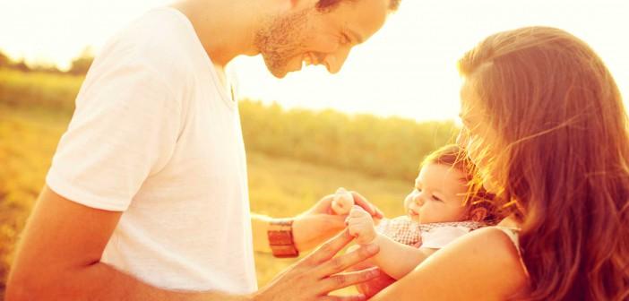 Wie bleibt man Paar und nicht nur Eltern?