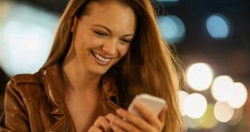 Fehler beim Online Dating