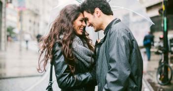 Ist es Liebe oder nur Anziehung?