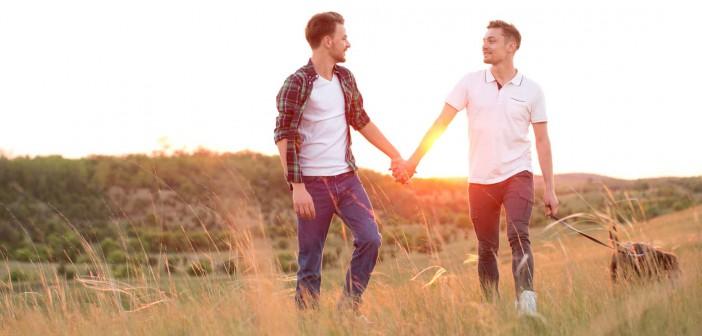 5 nervige Fragen an Schwule
