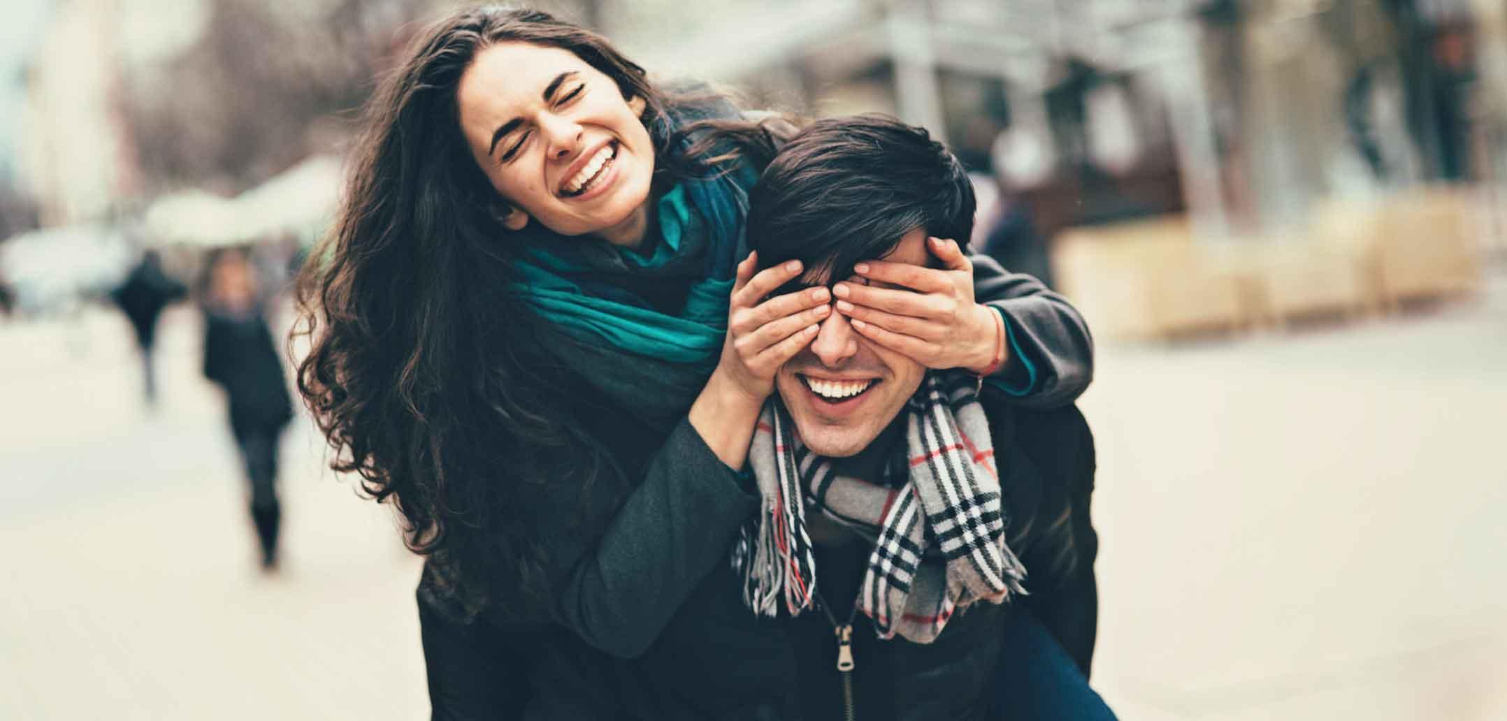 Ganz und zu Extrem 22 romantische Überraschungen | beziehungsweise &DH_48