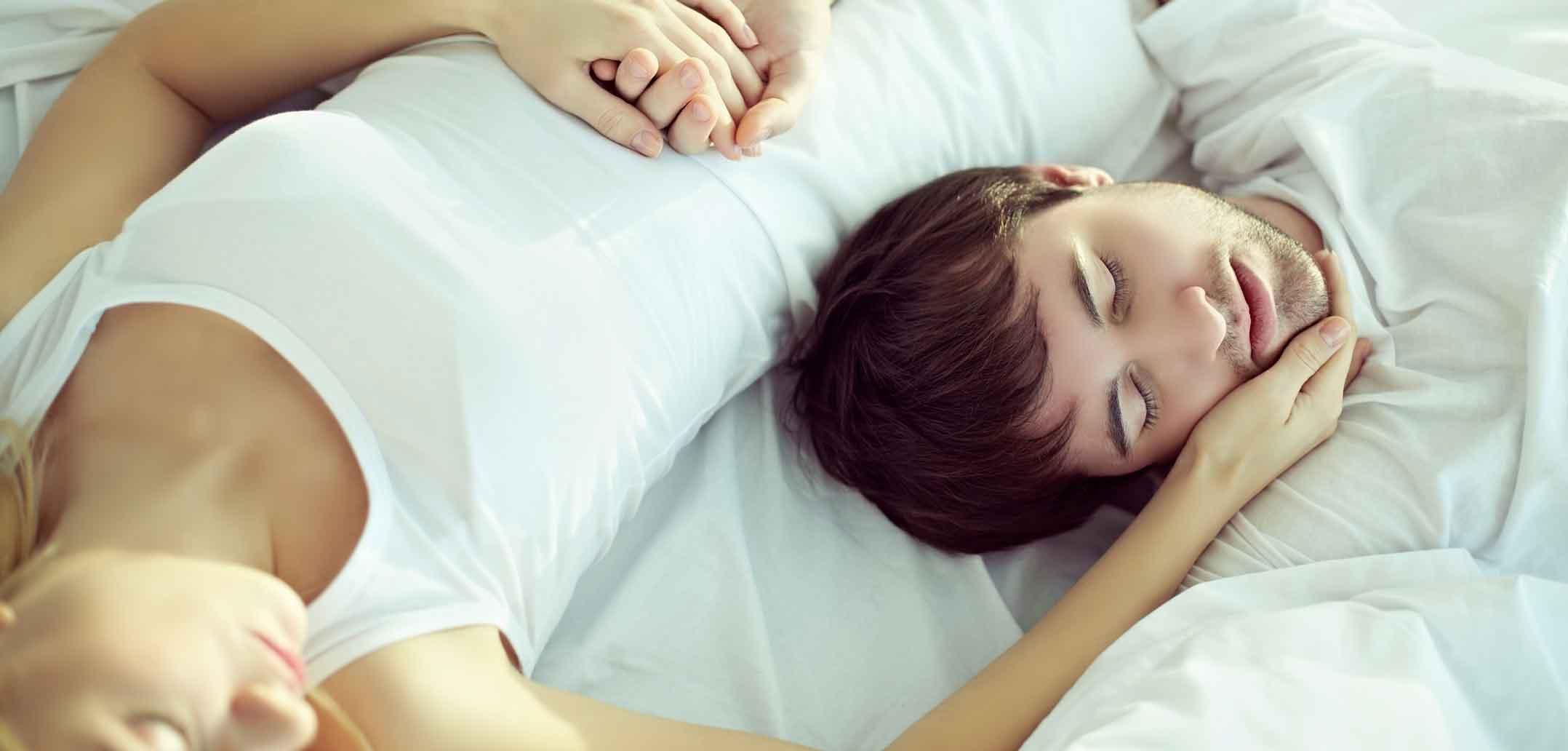 Wonderful Schlaf Bett Photo Of Ist Liebe Sich Das Zu Teilen?