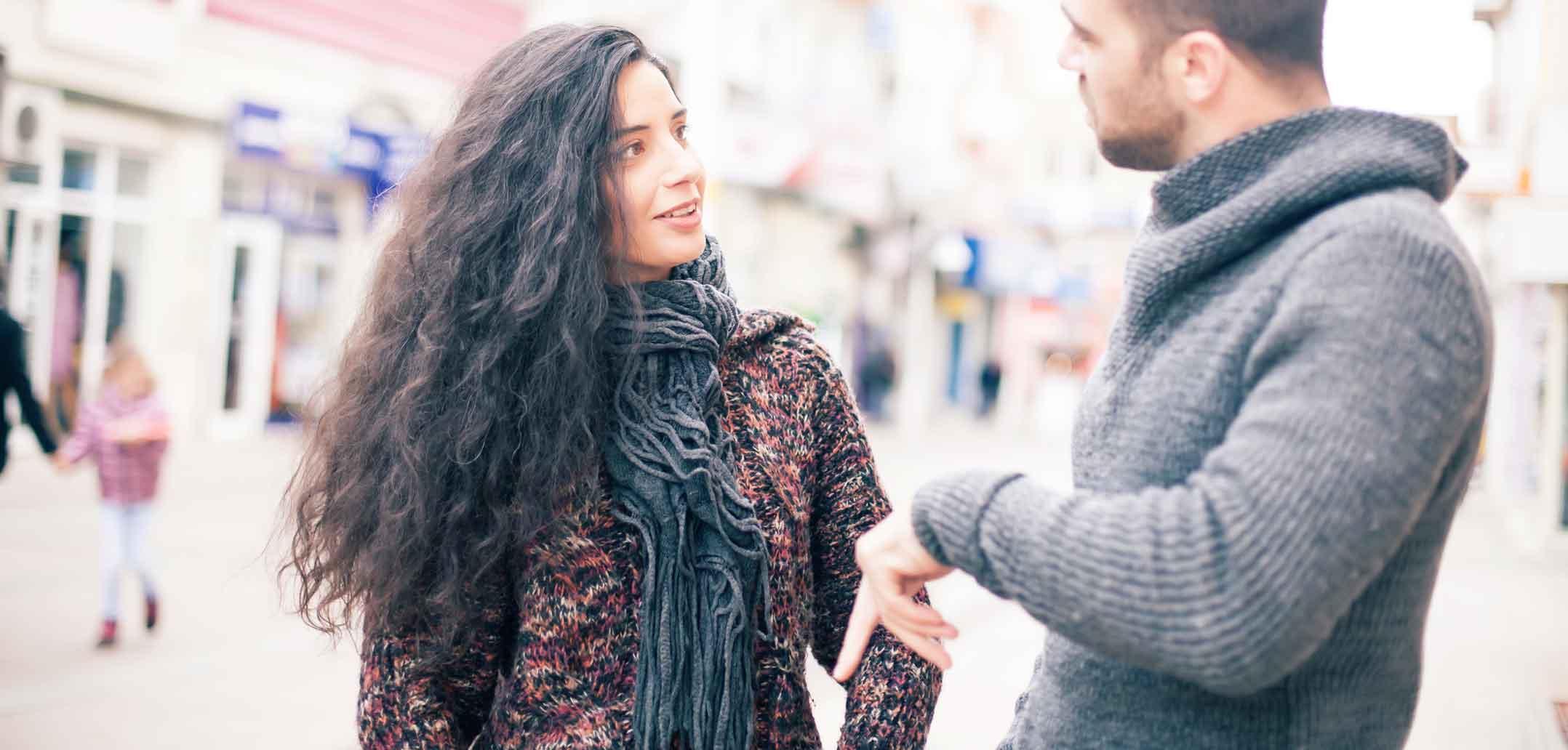 Warum sind Frauen in Beziehungen so unsicher?