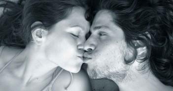 Welches ist der beste Kuss
