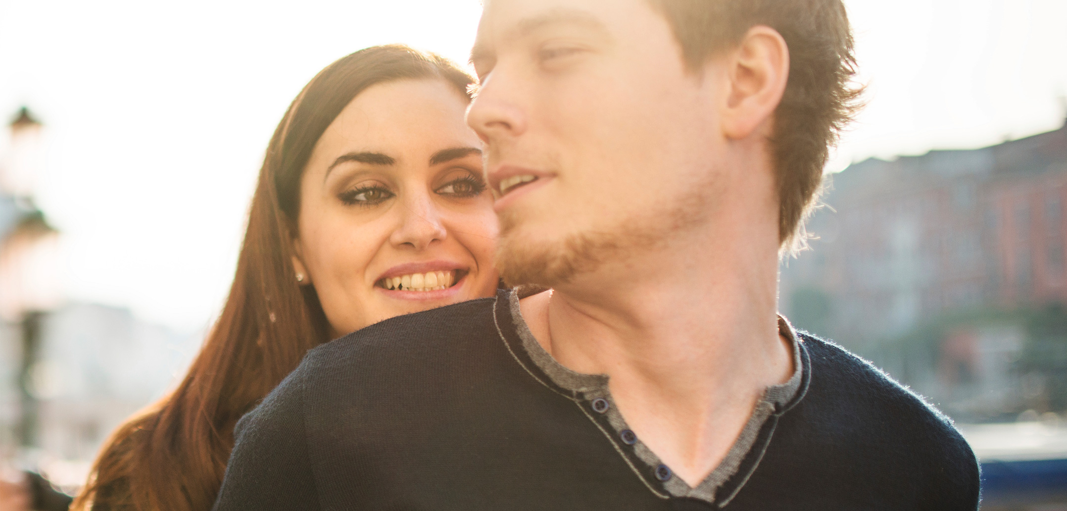 Neu In Den Partner Verlieben Beziehungsweise