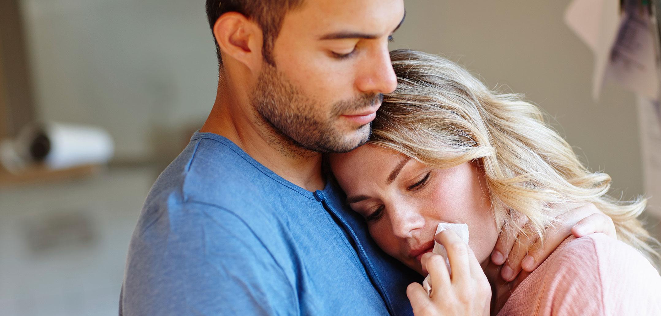 Verlustangst In Der Beziehung Beziehungsweise