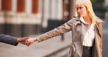 Warum trennen sich Männer und Frauen