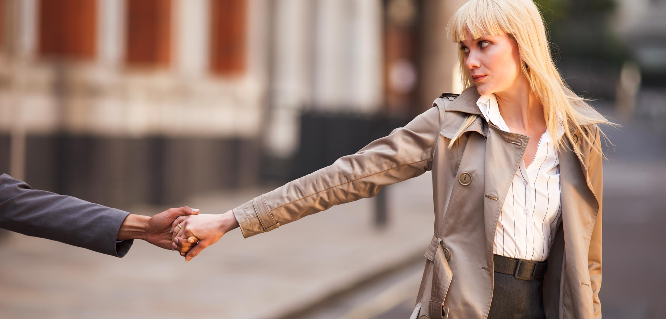 Warum treffen sich frauen mit dem ex