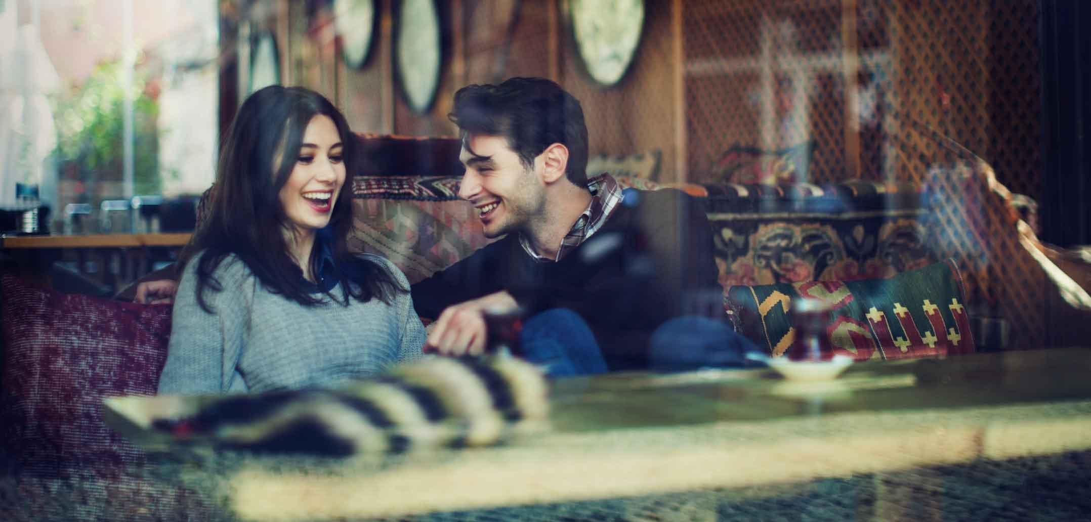 Die besten 40 plus Dating-Website