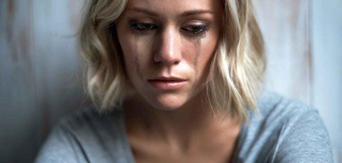Was geht in Männern vor, wenn Frauen weinen?