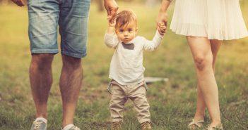 8 Fragen, die man sich vor dem ersten Kind stellen sollte