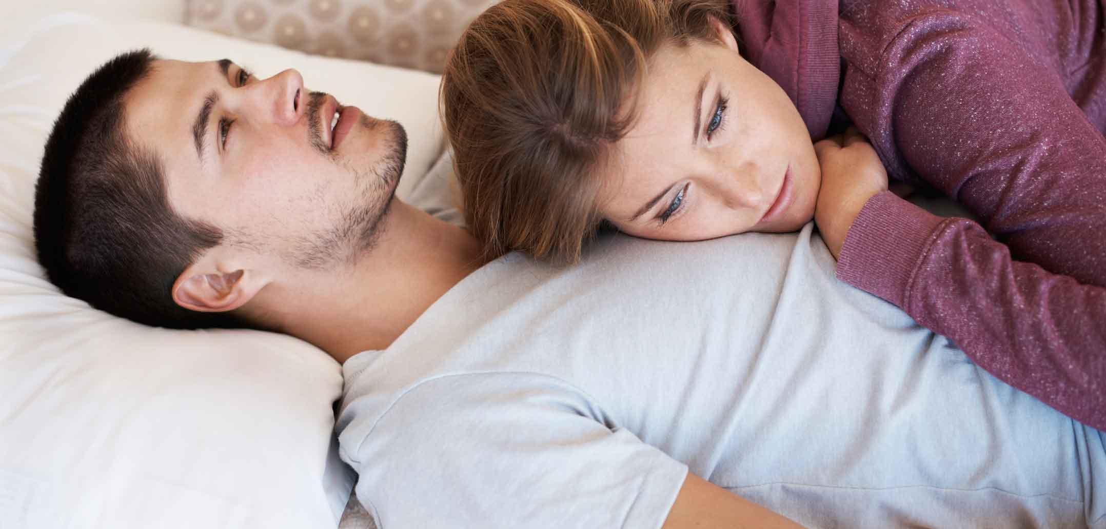 Lohnt es sich noch für die Beziehung zu kämpfen?