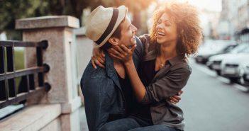 Wie viel Nähe erträgt die Beziehung