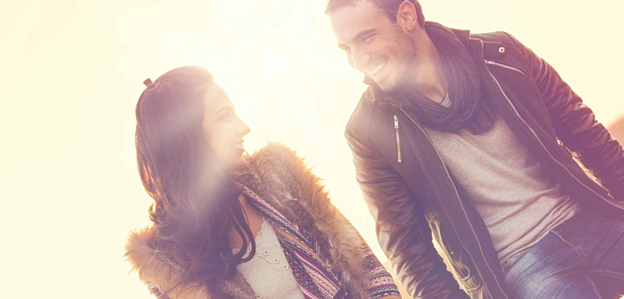 Sind Datingrituale Fluch oder Segen?