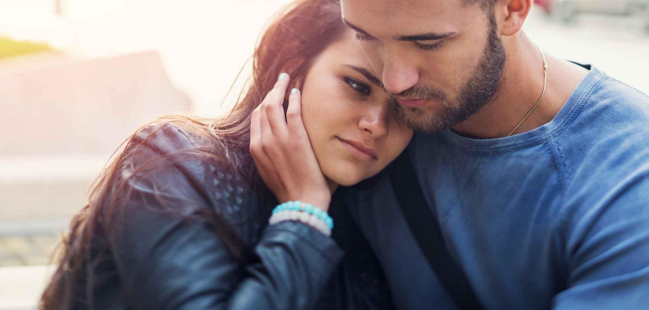 Ich habe meinen Mann betrogen und ich bereue es