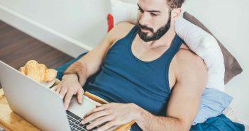 Online Partnersuche bei Männern